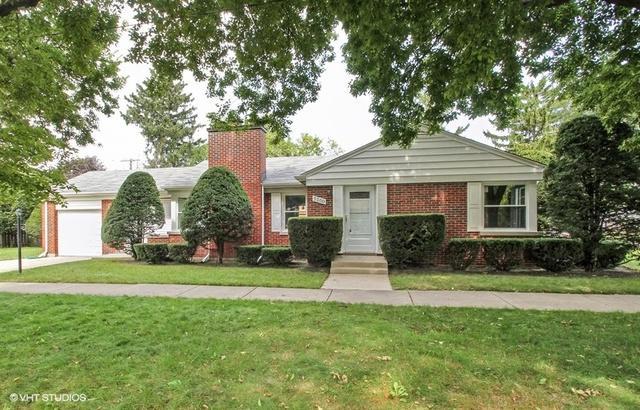 5200 Suffield Terrace, Skokie, IL 60077 (MLS #10137910) :: Domain Realty