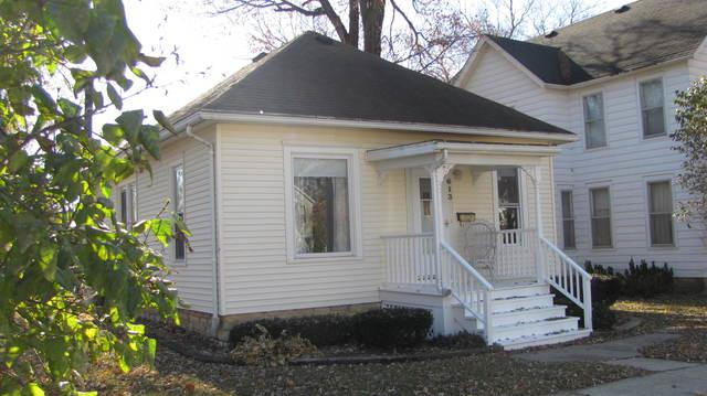 613 E Washington Street, Morris, IL 60450 (MLS #10137917) :: Ani Real Estate