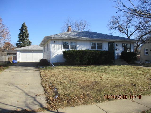 3015 Ellen Avenue, Rockford, IL 61101 (MLS #10137918) :: Domain Realty