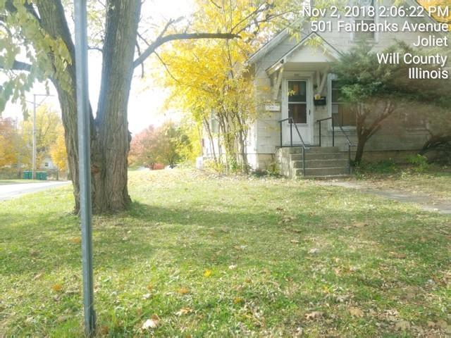 501 Fairbanks Avenue, Joliet, IL 60432 (MLS #10137935) :: Domain Realty