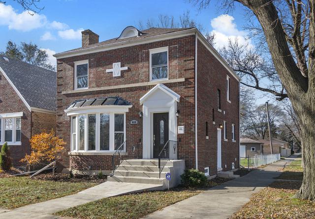 8400 S Vernon Avenue, Chicago, IL 60619 (MLS #10137938) :: Leigh Marcus | @properties