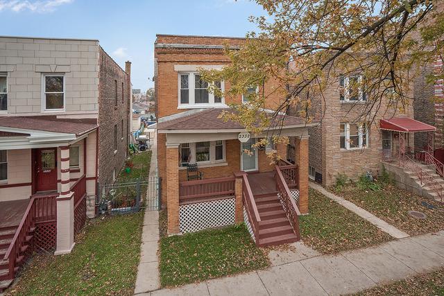 2332 S 50TH Avenue, Cicero, IL 60804 (MLS #10137940) :: Domain Realty