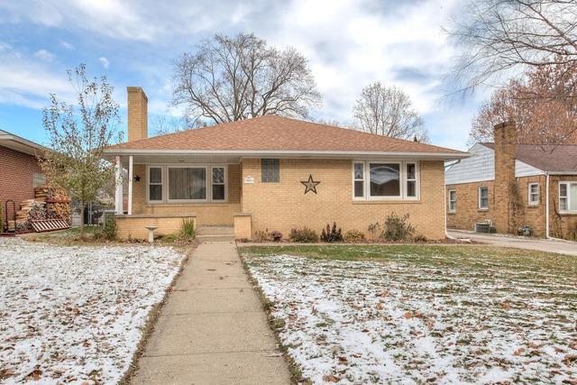 908 W Union Street, Champaign, IL 61821 (MLS #10137943) :: Ryan Dallas Real Estate