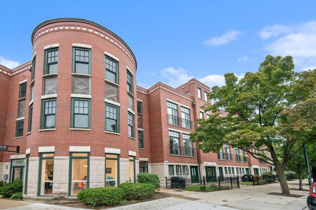 2042 W Warner Avenue #305, Chicago, IL 60618 (MLS #10137944) :: Ani Real Estate