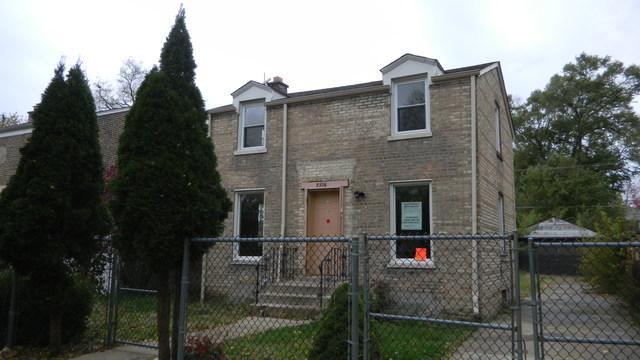 7336 S Talman Avenue, Chicago, IL 60629 (MLS #10137959) :: Ani Real Estate