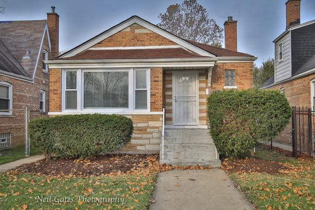 9750 S Peoria Street, Chicago, IL 60643 (MLS #10137966) :: Leigh Marcus | @properties