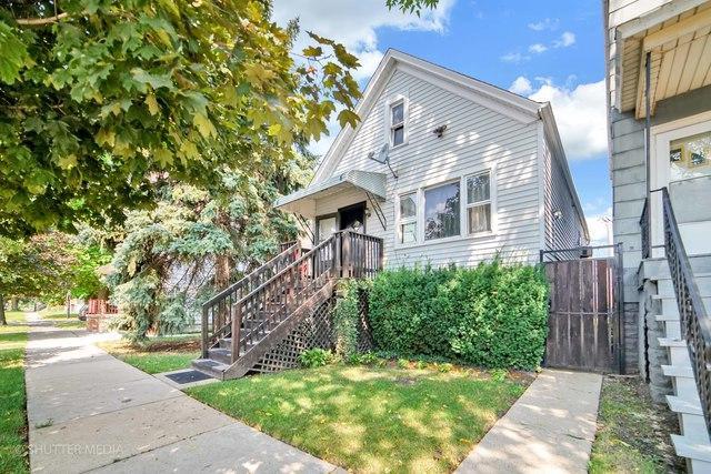 4924 W 32ND Street, Cicero, IL 60804 (MLS #10137968) :: Domain Realty