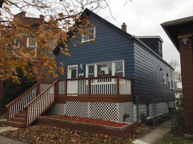 5228 W 30th Place, Cicero, IL 60804 (MLS #10137974) :: Domain Realty