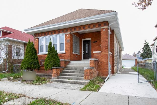 6528 S Whipple Street, Chicago, IL 60629 (MLS #10137976) :: Ani Real Estate