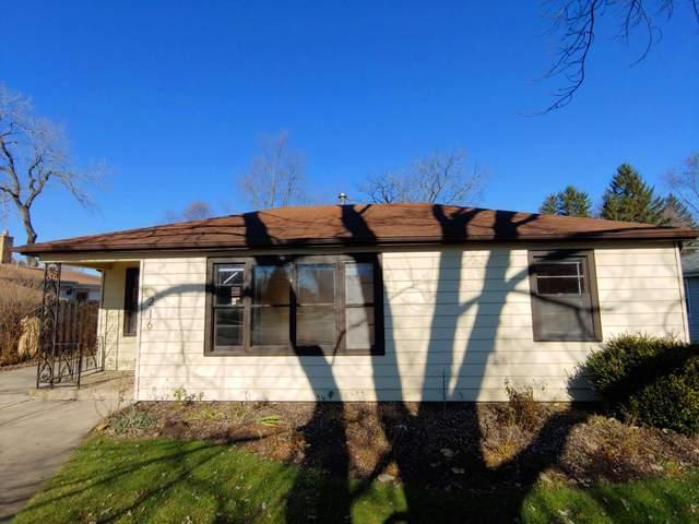 216 W Helen Road, Palatine, IL 60067 (MLS #10137983) :: Ani Real Estate