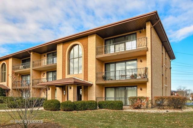 15140 Evergreen Drive 3C, Orland Park, IL 60462 (MLS #10137986) :: Domain Realty