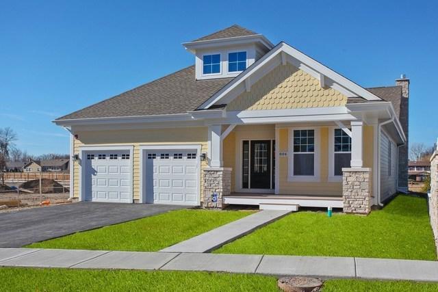 831 Timbers Edge Lane, Northbrook, IL 60062 (MLS #10138012) :: T2K Properties