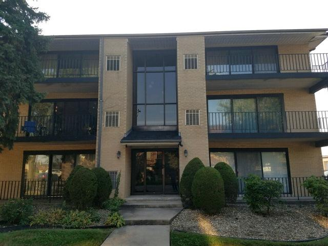 19502 Lake Shore Drive 3S, Lynwood, IL 60411 (MLS #10138013) :: Leigh Marcus | @properties
