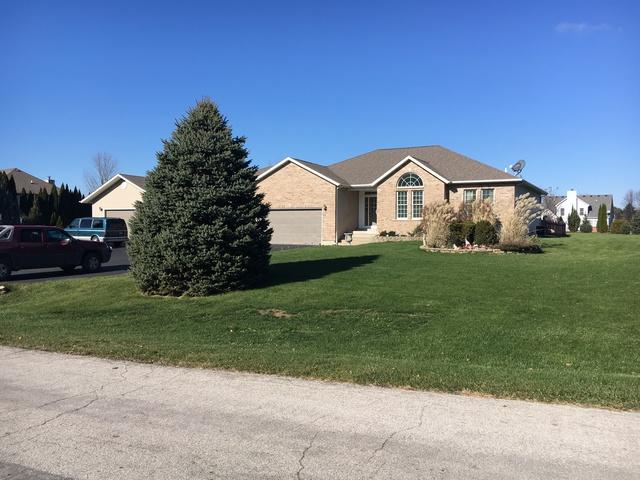 2375 N 4060th Road, Sheridan, IL 60551 (MLS #10138017) :: The Wexler Group at Keller Williams Preferred Realty