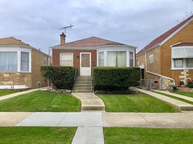 5920 W Henderson Street, Chicago, IL 60634 (MLS #10138031) :: Leigh Marcus | @properties