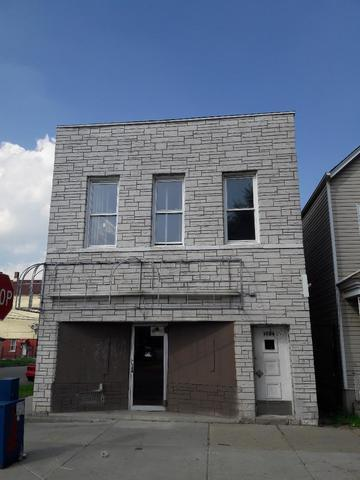 1624 W 44th Street, Chicago, IL 60609 (MLS #10138039) :: Ani Real Estate