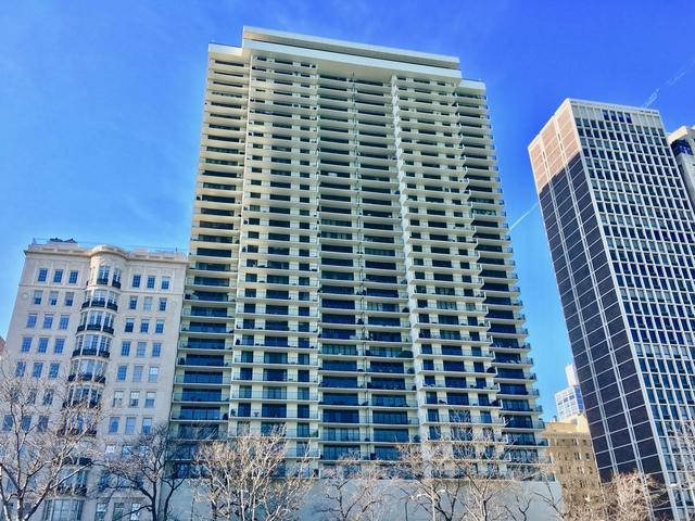 1212 N Lake Shore Drive 32AS, Chicago, IL 60610 (MLS #10138049) :: Property Consultants Realty