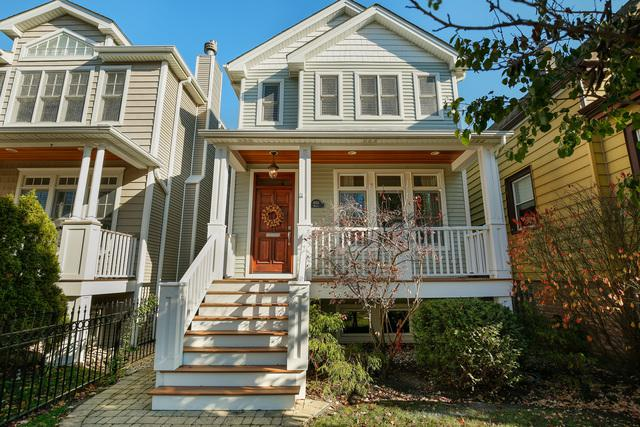 4155 N Oakley Avenue, Chicago, IL 60618 (MLS #10138060) :: Domain Realty