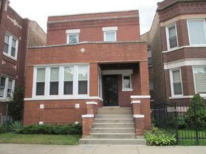7346 S Rhodes Avenue, Chicago, IL 60619 (MLS #10138064) :: Leigh Marcus | @properties
