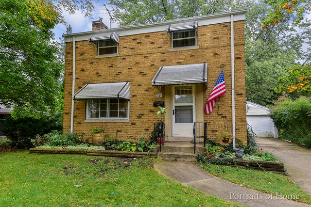 2305 Downing Avenue, Westchester, IL 60154 (MLS #10138068) :: Domain Realty