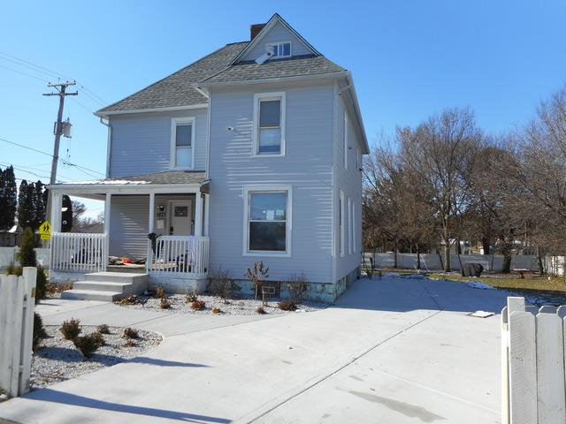 1271 Sanford Street, Rockford, IL 61102 (MLS #10138069) :: Domain Realty