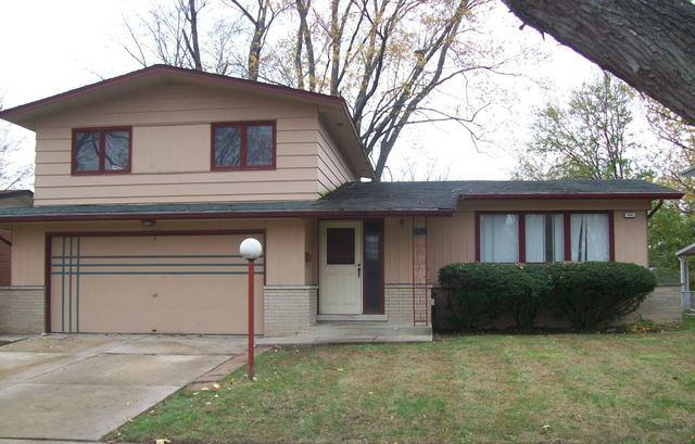 508 N Kenneth Court, Glenwood, IL 60425 (MLS #10138090) :: Leigh Marcus | @properties