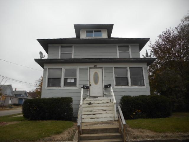 471 Center Street, Elgin, IL 60120 (MLS #10138093) :: Leigh Marcus | @properties