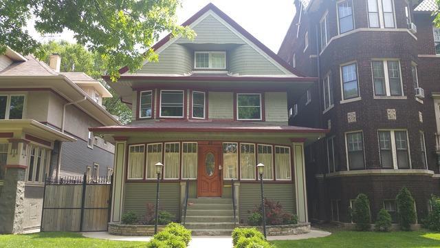 45 Washington Boulevard, Oak Park, IL 60302 (MLS #10138098) :: Leigh Marcus | @properties