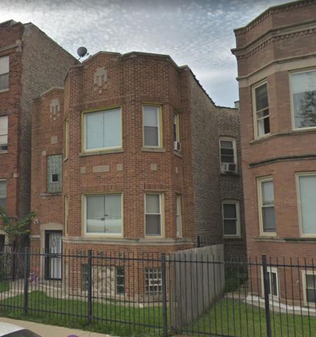 1837 W Garfield Boulevard, Chicago, IL 60636 (MLS #10138131) :: Leigh Marcus | @properties
