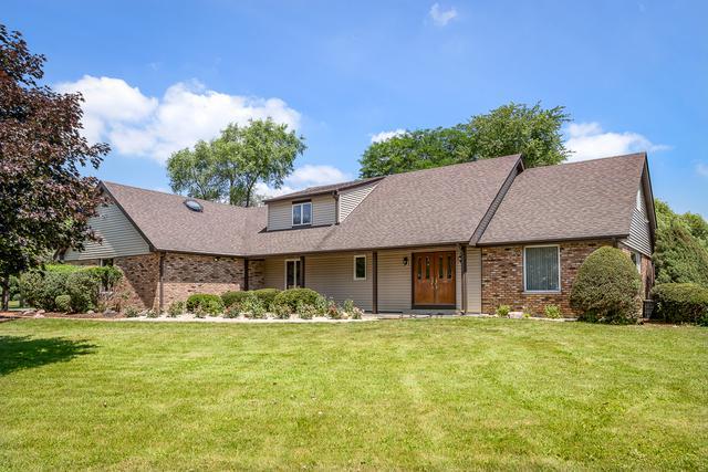 23045 S Wirth Lane, Frankfort, IL 60423 (MLS #10138155) :: Ani Real Estate