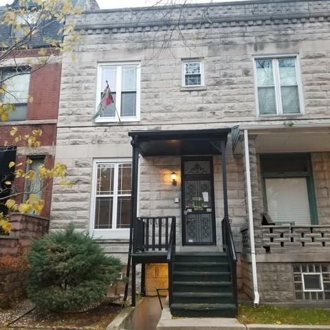 3145 S Giles Avenue, Chicago, IL 60616 (MLS #10138169) :: The Wexler Group at Keller Williams Preferred Realty