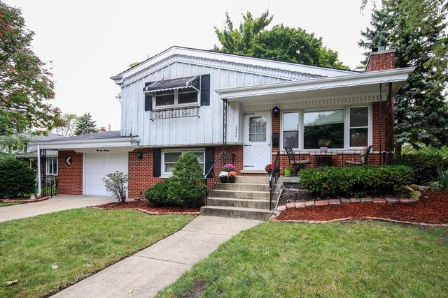 5900 W 97th Street, Oak Lawn, IL 60453 (MLS #10138187) :: Ani Real Estate