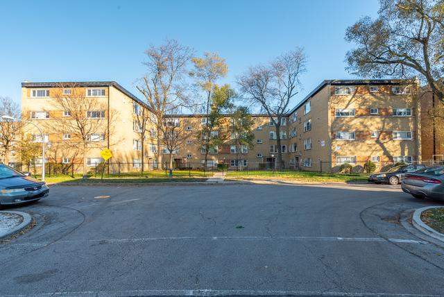 6145 N Seeley Avenue 1B, Chicago, IL 60659 (MLS #10138199) :: Ani Real Estate