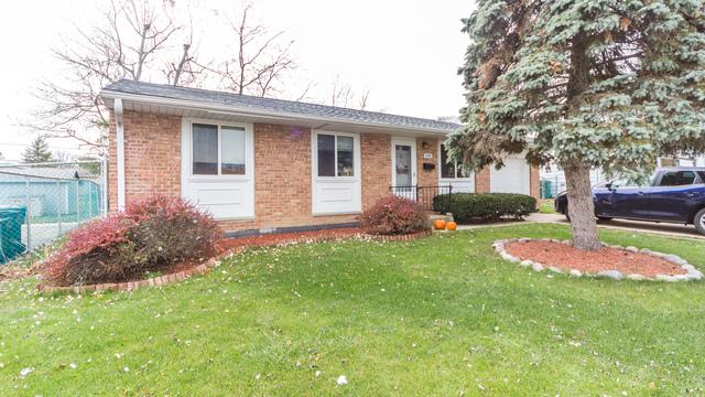 5193 Greentree Road, Oak Forest, IL 60452 (MLS #10138216) :: Leigh Marcus | @properties