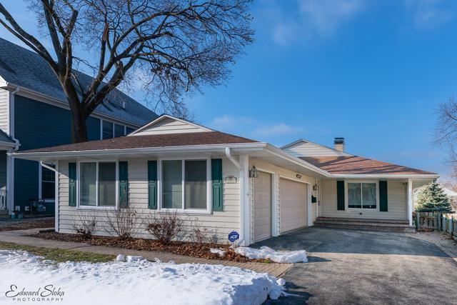 516 Division Street, Barrington, IL 60010 (MLS #10138231) :: Helen Oliveri Real Estate