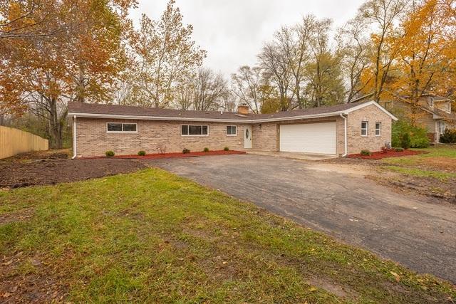 735 Cumnock Road, Olympia Fields, IL 60461 (MLS #10138241) :: Ani Real Estate