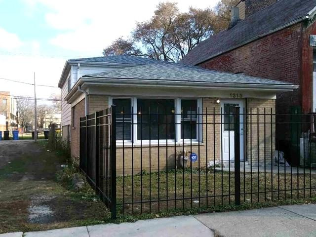 1313 S Sawyer Avenue, Chicago, IL 60623 (MLS #10138250) :: Domain Realty