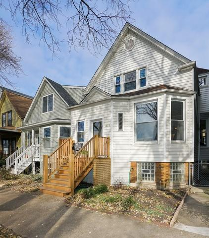 1624 W Edgewater Avenue, Chicago, IL 60660 (MLS #10138259) :: Leigh Marcus | @properties