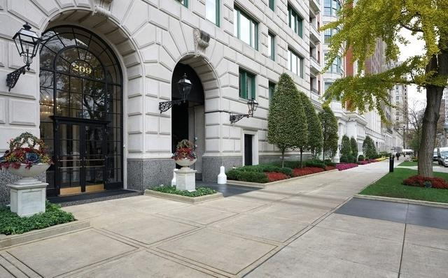 209 E Lake Shore Drive 3W, Chicago, IL 60611 (MLS #10138272) :: Leigh Marcus | @properties