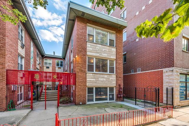 305 W 23rd Street, Chicago, IL 60616 (MLS #10138274) :: Leigh Marcus | @properties