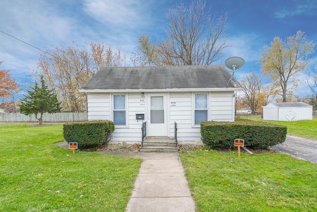 443 W Main Street, Braidwood, IL 60408 (MLS #10138286) :: Ani Real Estate