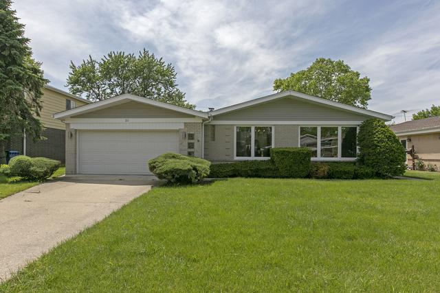 30 Fernwood Drive, Glenview, IL 60025 (MLS #10138298) :: Helen Oliveri Real Estate