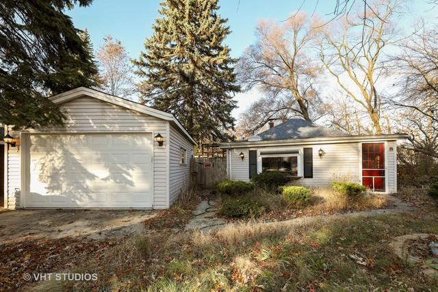 8 Schrum Road, Calumet City, IL 60409 (MLS #10138302) :: Ani Real Estate
