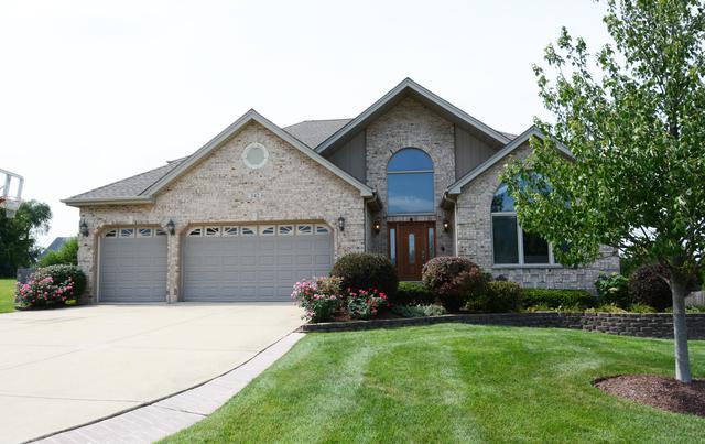 342 Skylark Drive, Bloomingdale, IL 60108 (MLS #10138303) :: Leigh Marcus   @properties