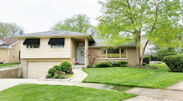 812 N Merrill Street, Park Ridge, IL 60068 (MLS #10138306) :: T2K Properties