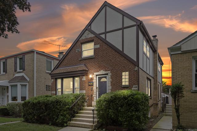 5474 N Newland Avenue, Chicago, IL 60656 (MLS #10138309) :: Ani Real Estate