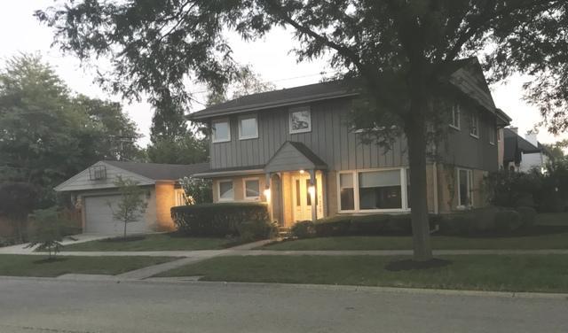 755 N Merrill Street, Park Ridge, IL 60068 (MLS #10138317) :: T2K Properties