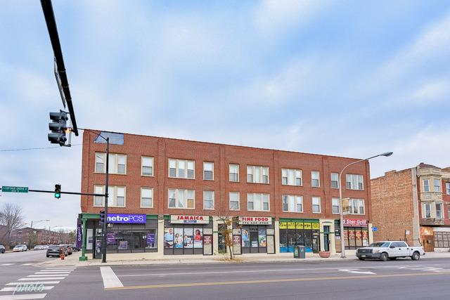 4254 S Cottage Grove Avenue 3S, Chicago, IL 60653 (MLS #10138326) :: Domain Realty