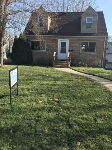 123 N Avon Road, Elmhurst, IL 60126 (MLS #10138339) :: Domain Realty