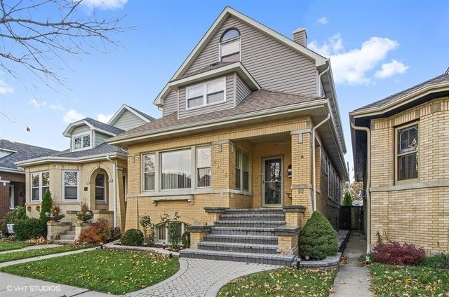 4978 N Kilpatrick Avenue, Chicago, IL 60630 (MLS #10138343) :: Leigh Marcus | @properties